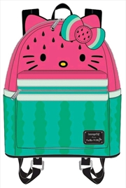 Hello Kitty - Watermelon Mini Backpack
