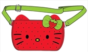 Hello Kitty - Strawberry Waist Bag | Apparel