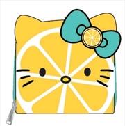 Hello Kitty - Lemon Purse