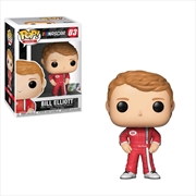 NASCAR - Bill Elliot Pop! Vinyl