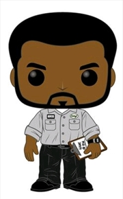 The Office - Darryl Philbin Pop! Vinyl | Pop Vinyl