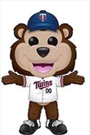 MLB - T.C. Bear Pop! Vinyl