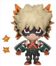 My Hero Academia - Katsuki 5-Star Figure