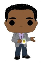Community - Troy Barnes Pop! Vinyl