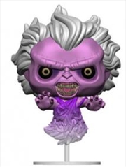 Ghostbusters - Scary Library Ghost Pop! Vinyl