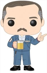 Cheers - Cliff Pop! Vinyl | Pop Vinyl
