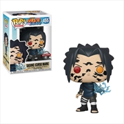 Naruto - Sasuke Curse Mark US Exclusive Pop! Vinyl [RS] | Pop Vinyl