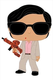 Community - Ben Chang Pop! Vinyl | Pop Vinyl