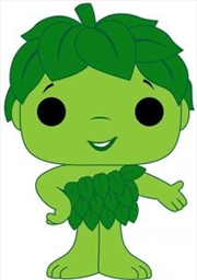 Ad Icons - Sprout Pop! Vinyl