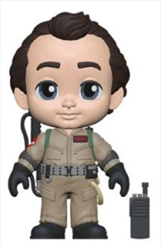 Ghostbusters - Dr Peter Venkman 5-Star Figure | Merchandise