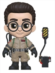 Ghostbusters - Dr Egon Spengler 5-Star Figure | Merchandise