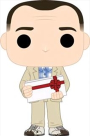 Forrest Gump - Forrest Gump with Chocolates Pop! Vinyl | Pop Vinyl