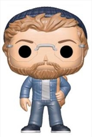 Jaws - Matt Hopper Pop! Vinyl | Pop Vinyl