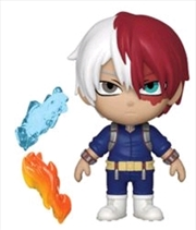 My Hero Academia - Todoroki 5-Star Figure