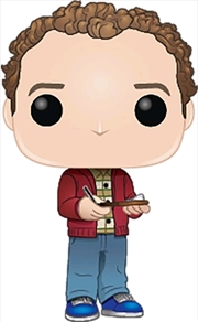 Big Bang Theory - Stuart Pop! Vinyl