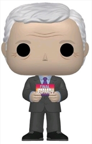 Jeopardy - Alex Trebek Pop! Vinyl