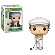Caddyshack - Ty (with chase) Pop! Vinyl