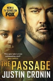 Passage | Paperback Book
