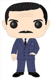 Addams Family - Gomez (with chase) Pop! Vinyl