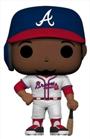 MLB - Ronald Acuna Jr Pop! Vinyl | Pop Vinyl