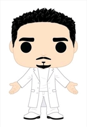 Backstreet Boys - Kevin Richardson Pop! Vinyl | Pop Vinyl