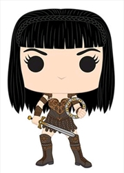 Xena Warrior Princess - Xena Pop! Vinyl
