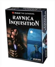 Magic - Ravnica Inquisition Board Game