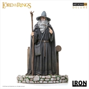 Lord of the Rings - Gandalf 1:10 Scale Statue
