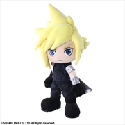 Final Fantasy VII - Cloud Strife Action Doll | Toy