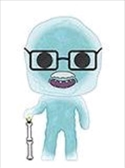 Rick and Morty - Dr Xenon Bloom Pop! Vinyl