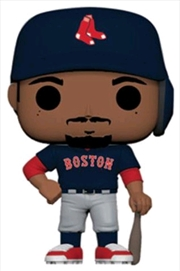 MLB - Mookie Betts US Exclusive Pop! Vinyl [RS] | Pop Vinyl