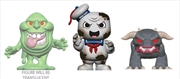 Ghostbusters - Series 02 Mystery Minis Specialty Series Blind Box | Merchandise