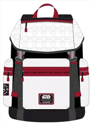 Star Wars - Stormtrooper Backpack