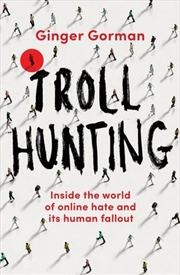 Troll Hunting | Paperback Book