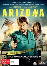 Arizona | DVD