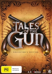 Tales Of The Gun | Collector's Gift Set