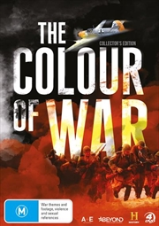 Colour Of War | Collector's Gift Set, The