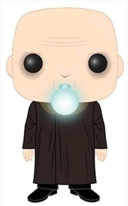 Addams Family - Fester with Lightbulb US Exclusive Pop! Vinyl [RS]
