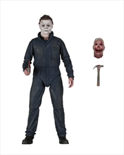 Halloween - Michael Myers 1:4 Scale Action Figure
