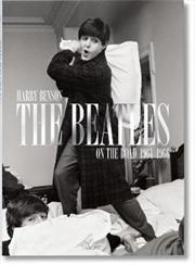 Harry Benson. The Beatles | Hardback Book