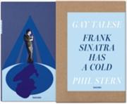Frank Sinatra Has a Cold | Hardback Book