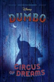 Disney: Dumbo Movie Novel | Paperback Book