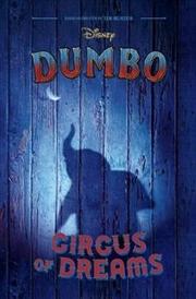 Disney: Dumbo Movie Novel | Paperback Book