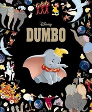 Disney Dumbo Classic Collection