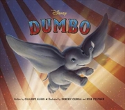 Disney: Dumbo Movie Storybook | Hardback Book