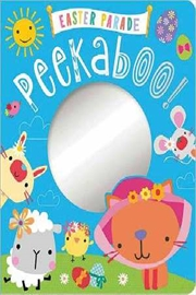 Easter Parade Peekaboo | Board Book