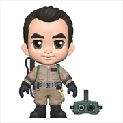 Ghostbusters - Dr Raymond Stanz 5-Star Figure | Merchandise