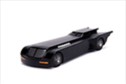 Batman: The Animated Series - Batmobile 1:32 Hollywood Ride Diecast Vehicle | Merchandise