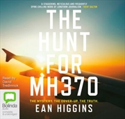Hunt For Mh370