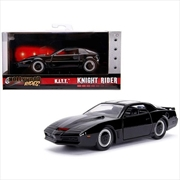 Knight Rider - 1982 Hollywood Rides 1:24 Scale Diecast Vehicle | Merchandise